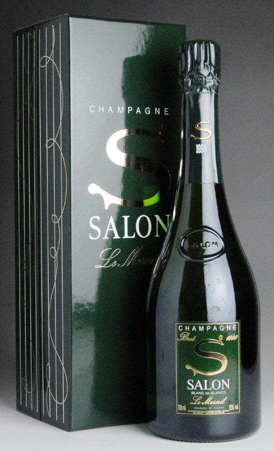 [1999] サロン Salon 【正規品】【サロン・オリジナルギフト箱】
