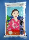 送料無料、粒揃い米処福井の美人米28年産新米 福井県産ハナエチゼン 20kg美人画の米袋で全国直送