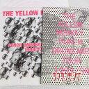 【中古】ザ・イエローモンキー/THE YELLOW MONKEY ツアーパンフレット A PUNCH DRUNKARD TOUR 1998/99 パンチドランカーツアー袋付き