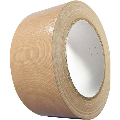 カウネット 布テープ 中梱包用 30巻   梱包 梱包資材 テープ 引っ越し 引越し ガムテープ 布 梱包テープ 粘着テープ 作業用品 生活雑貨 まとめ買い カウモール