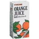 カゴメ オレンジジュース ホテルレストラン用 1L×6本