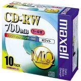 日立マクセル CD−RW700 IJP対応 UF10枚各5mmP