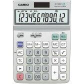カシオ 電卓 エコ デスク型 DF−120GT−N