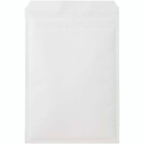 ユニオンキャップ クッション封筒 白 235×330mm 10枚入