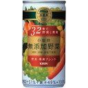 キリンビバレッジ 小岩井 32種の野菜と果実 190g 30...