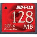バッファロー コンパクトフラッシュカード 128MB