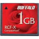 バッファロー コンパクトフラッシュカード 1GB×3