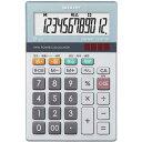 シャープ 電卓 小型卓上タイプ EL−M712K...