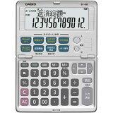 カシオ 金融電卓 BF−480−N