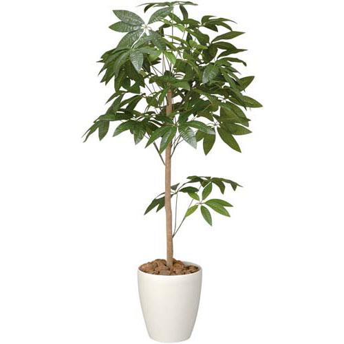 アートクリエーション 人工植物 パキラトピアリー 高さ1200 光触媒 ★商品合計金額1800円以上送料無料★人工植物 観葉植物 造花