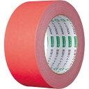 オカモト カラークラフトテープ 224WC 赤 1巻関連ワード【ガムテープ 梱包テープ 梱包用】