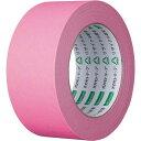 オカモト カラークラフトテープ 224WC ピンク 1巻関連ワード【ガムテープ 梱包テープ 梱包用】