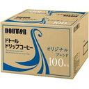 ドトールコーヒー ドリップコーヒー オリジナルブレンド 100袋