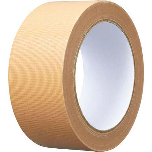 カウネット 布テープ 小巻タイプ 30巻 | 梱包 梱包資材 テープ 引っ越し 引越し ガムテープ 布 梱包テープ 粘着テープ 作業用品 生活雑貨 まとめ買い カウモール