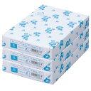 カウネット スタンダード高白色 B5 1冊(500枚)×3関連ワード【コピー用紙 印刷用紙 プリンター用紙】