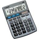 キヤノン 電卓 ミニ卓上サイズ LS−122TUG