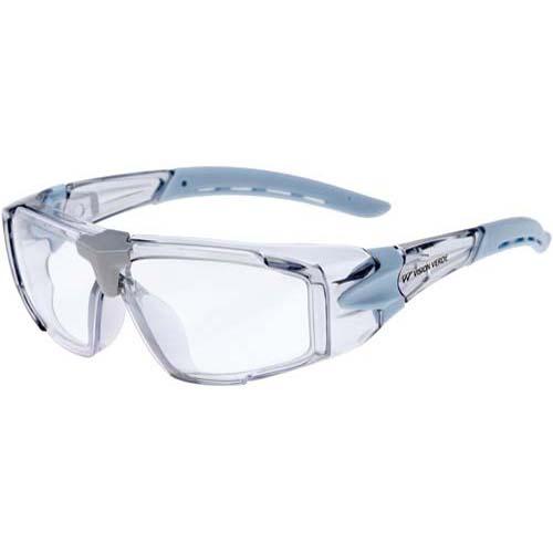 ミドリ安全 バネ付き保護メガネ 防塵防曇仕様...:kaumall:10194325