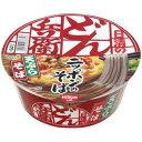 日清食品 日清のどん兵衛 天ぷらそば 東日本風 12個入