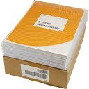 東洋印刷 nanaラベル中袋入A4 富士通用 12面500枚
