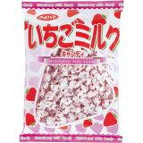 アメハマ製菓 いちごミルク 1kg【あす楽対応関東】関連ワード【あめ、キャンディ】
