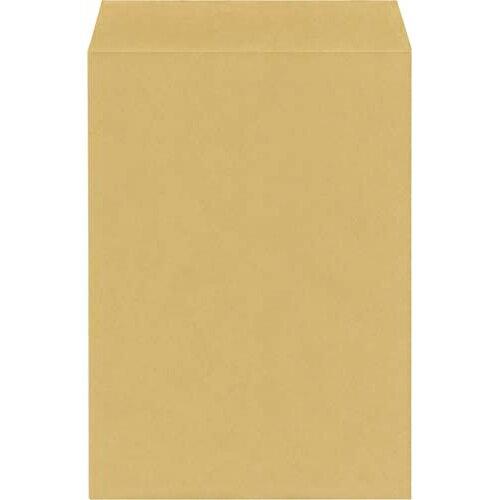 カウネット クラフトテープ付封筒 100枚 角2 85g関連ワード【ガムテープ 梱包テープ】