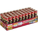 日立マクセル 乾電池 アルカリ ボルテージ 単3 40本入