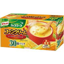 味の素 クノールカップスープ コーンクリーム 30食入