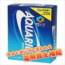 コカ・コーラ アクエリアス 48g×25袋