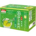 宇治の露製茶 伊右衛門 緑茶 インスタントスティック 120本