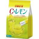 日東紅茶 C&レモン スティック 10袋入