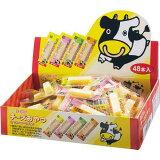 扇屋食品 チーズおやつ 48本×3箱【1six】