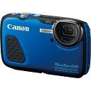 キヤノン 防じん防水カメラ PowerShot D30【1eig】