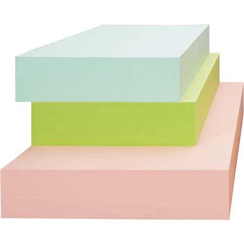 カウネット カラー用紙(厚口) 厚口90g A...の紹介画像2