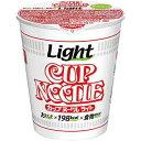 日清食品 カップヌードル ライト 12個入