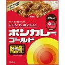 大塚食品 ボンカレーゴールド 辛口×10食入