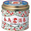 金鳥 金鳥の渦巻 30巻×4缶