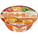 日清食品 麺ニッポン 信州みそラーメン 12個入