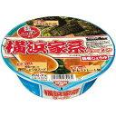 日清食品 麺ニッポン 横浜家系ラーメン 12個入