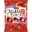 名糖産業 つぶ撰り苺チョコレート