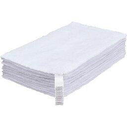 「カウコレ」プレミアム 使い分けに便利なループ付き雑巾 10枚×3