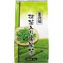 カネイ一言製茶 業務用抹茶入り玄米茶 1kg入×3