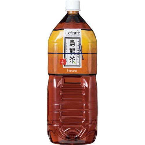 HARUNAルカフェ烏龍茶2L24本