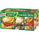 味の素 クノールカップスープ バラエティボックス 30食入...