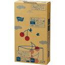 「カウコレ」プレミアム 取り出しやすい低密度厚口ゴミ袋 透明 70L
