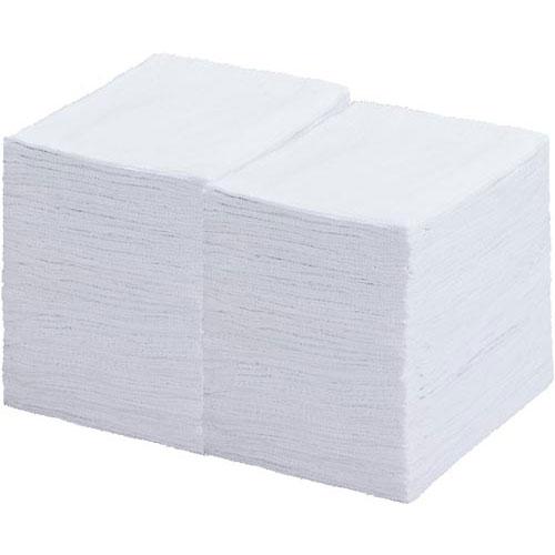 カウネット オリジナル 業務用タオル雑巾 50枚...の商品画像