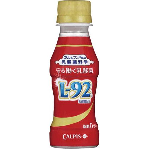 アサヒ飲料 守る働く乳酸菌 100ml 6本
