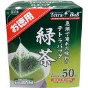 国太楼 お徳用 緑茶 テトラバッグ 2g 50袋