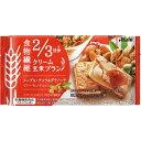 アサヒグループ食品 クリーム玄米ブランメープル&グラノーラ6個×2