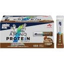 味の素 アミノバイタルアミノプロテイン チョコレート60本