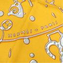 【全商品P5倍】HERMES エルメス  カレ90 シュバル フュージョン オレンジ スカーフ シルク 100% 【正規品】【新古品】【未使用品】【買蔵 2号館】【買蔵】